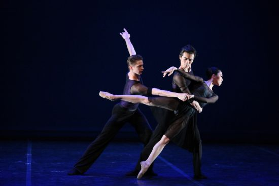 internacional  The Hong Kong Ballet's tour to North America