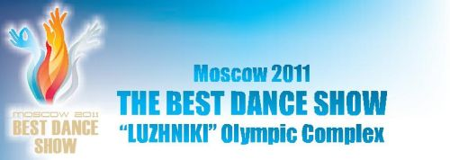 otras disciplinas  MOSCOW 2011   THE BEST DANCE SHOW