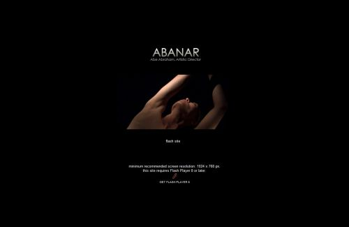 videos  Abe Abrahams new dance film at Tribeca Screening Room