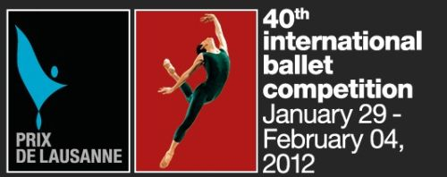 concursos  Jury, teachers, coaches, musicians for the Prix de Lausanne 2012