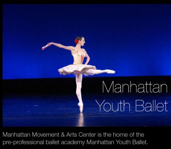 archivo de noticias de danza ballet  New York City Premiere of State Street Ballet
