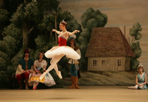 videos  THE BOLSHOI BALLET   THE 2011 2012 SEASON LIVE