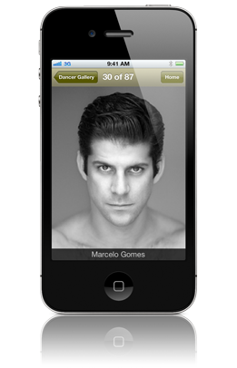 videos  AMERICAN BALLET THEATRE   iPhone® AND iPod touch®