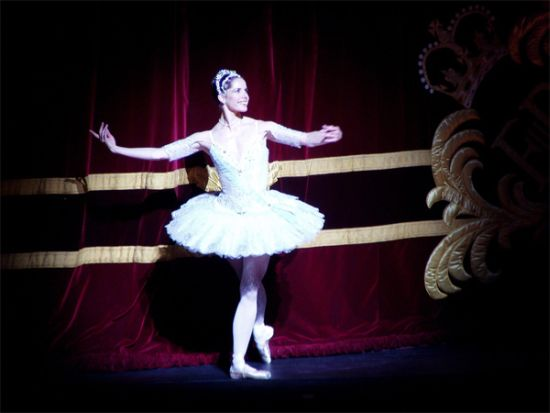 bailarines de ballet  Darcey Bussell Elected as President of RAD