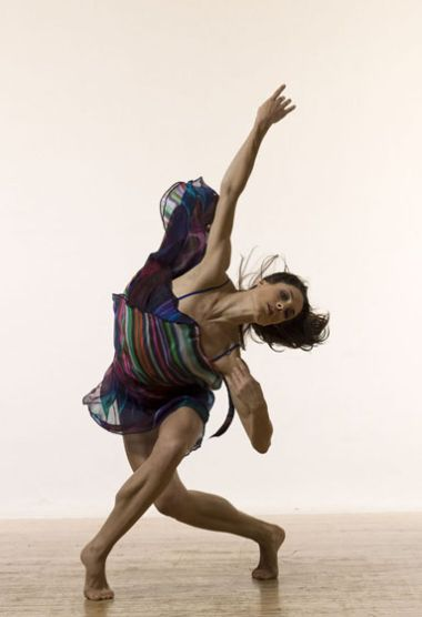 archivo de noticias de danza ballet  2011 FALL FOR DANCE FESTIVAL AT NEW YORK CITY CENTER
