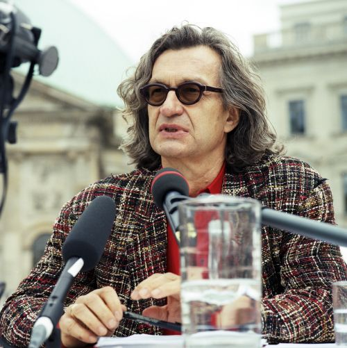 videos  Wim Wenders expected to direct 2013 Bayreuth Ring Cycle