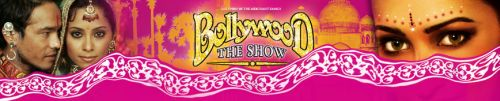 otras disciplinas  Bollywood The Show