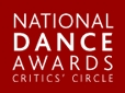 libro de visitas  2007 Critics Circle National Dance Awards