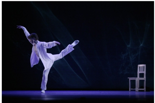 concursos  HELSINKI INTERNATIONAL BALLET COMPETITION 2009
