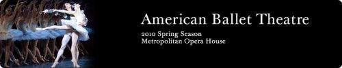 libro de visitas  Opening Night Spring Gala to Celebrate ABTs 70th Anniversary Season
