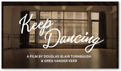 videos  KEEP DANCING MARGE CHAMPION & DONALD SADDLER