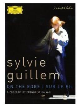 videos  SYLVIE GUILLEM: ON THE EDGE, SUR LE FIL (2009)