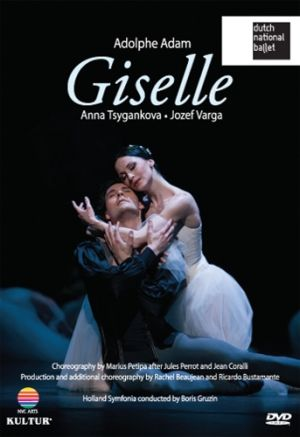 videos  GISELLE – DUTCH NATIONAL BALLET