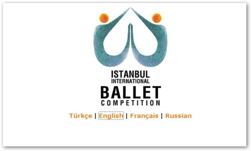concursos  Istanbul International Ballet Competition