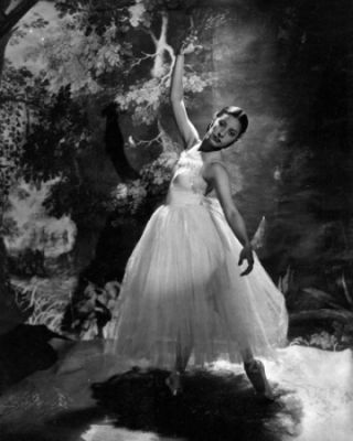 personalidades  Alicia Alonso to Celebrate 90th Birthday with ABT