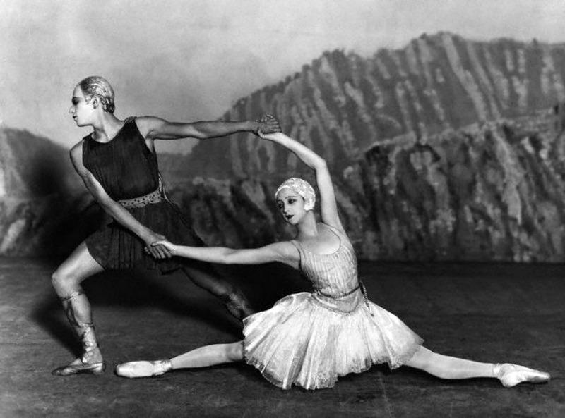 selecciones  Historia del Ballet