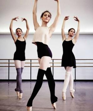 Los beneficios del baile con Danza Ballet® & Body Ballet®