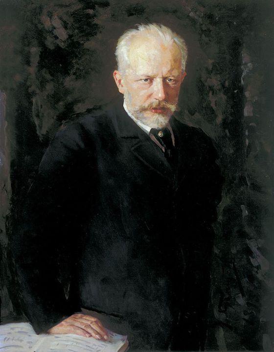 musica  Pyotr Ilyich Tchaikovsky (1840   1893)
