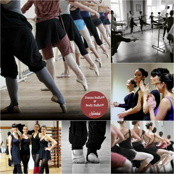 master class  Clases Danza Ballet®Barcelona
