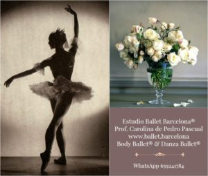 editora  World Ballet Day LIVE