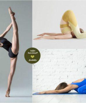 Stage Body Ballet® Yoga