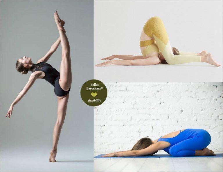 otras disciplinas  Stage Body Ballet® Yoga