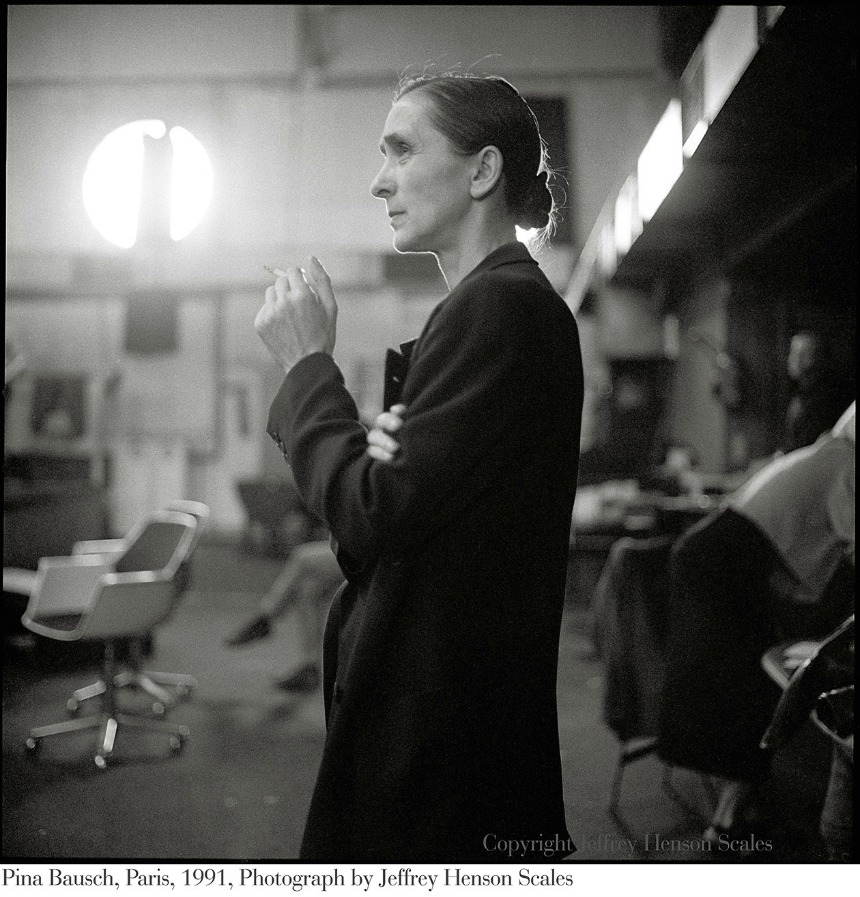 pina bausch Pina bausch, the german dancer and choreographer who died aged 68 on tuesday, five days after being diagnosed with cancer, was the most influential figure in.