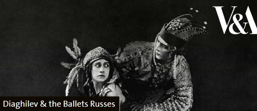 the ballet russes  Diaghilev and the Ballet Russes