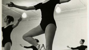 master class  Estudio Ballet Barcelona® Senior & Junior