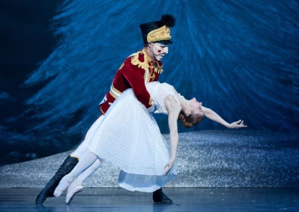 clasica   The Nutcracker sparkles in Southampton