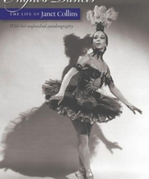Night's Dancer: The Life of Janet Collins