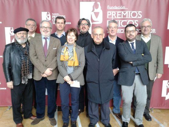 premios  PREMIOS LÍRICOS TEATRO CAMPOAMOR – 2012 (7ª EDICIÓN)