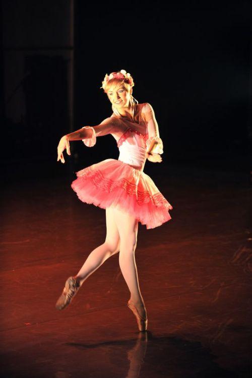 contemporanea  Petruixka, de Igor Stravinsky en el Teatre Auditori de Sant Cugat