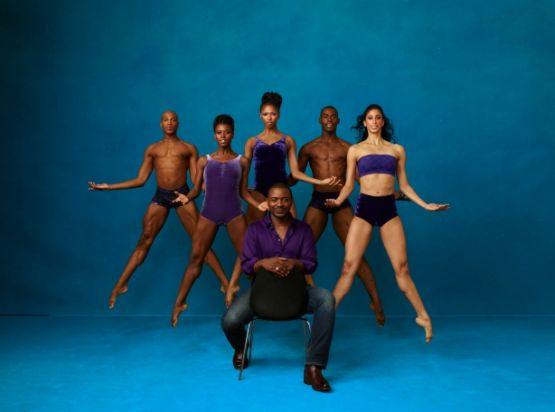 contemporanea  ALVIN AILEY AMERICAN DANCE THEATER