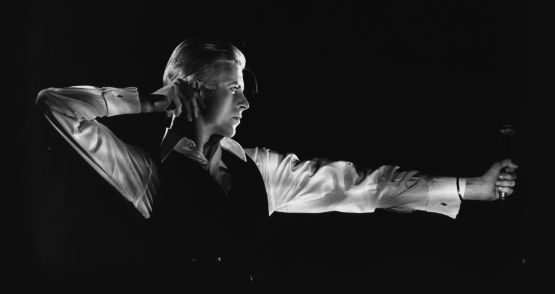 archivo de noticias de danza ballet  David Bowie is: About the Exhibition