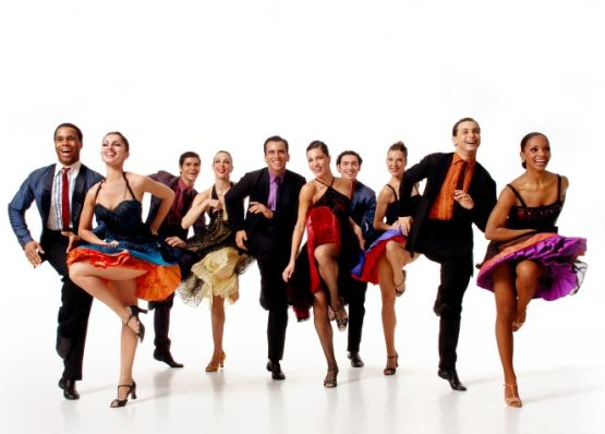 internacional  Ballet Hispanico