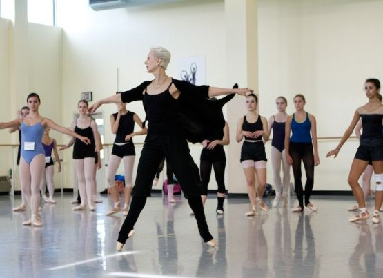 festivales  The School of American Ballet