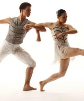 NEW YORK THEATRE BALLET Legends & Visionaries