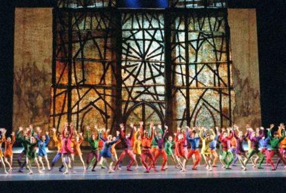 Ballet Notre Dame de París de Roland Petit podrá verse ya en los cines de España
