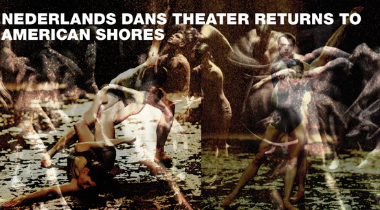 contemporanea  Nederlands Dans Theater Opens U.S. Tour April 3
