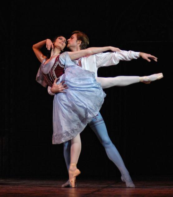 videos  El Bolshoi Ballet presenta Esmeralda en los cines