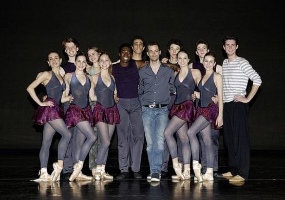 internacional  ABT Studio Company and The Royal Ballet School to Perform
