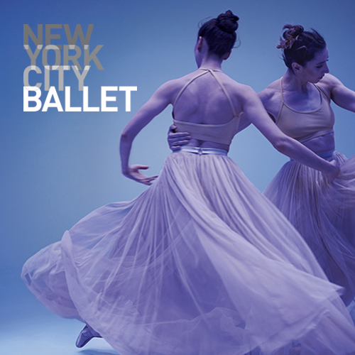 bailarines de ballet  NEW YORK CITY BALLET