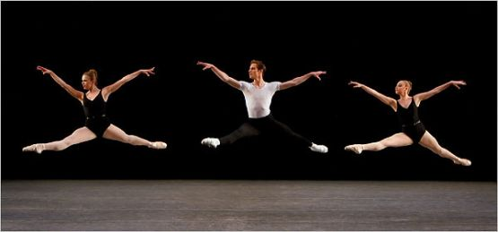 cartelera  New York City Ballet Announces 2013 2014 Season