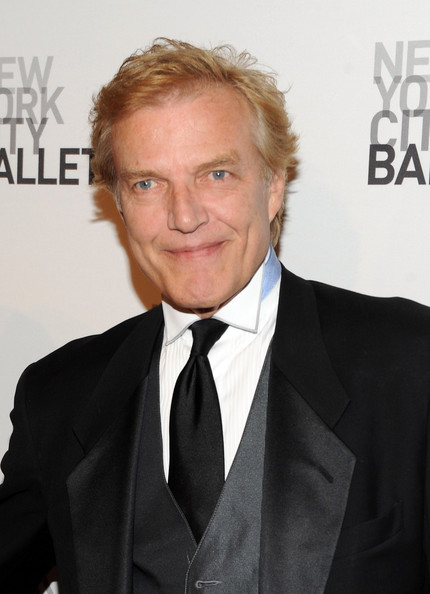 personalidades  Peter Martins Receives Denmarks Highest Civilian Honor