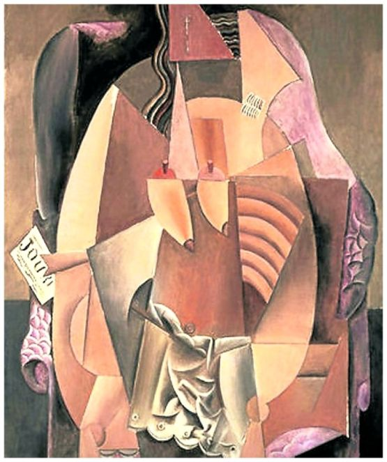 escenografia  Metropolitan Museum Announces Gift of Major Cubist Collection Comprising 78 Works