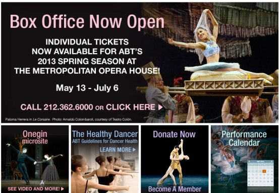 master class  AMERICAN BALLET THEATRE TO AUDITIONS JACQUELINE KENNEDY ONASSIS SCHOOL