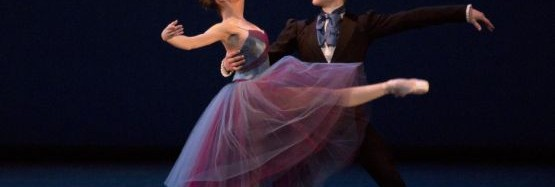 Temporada primaveral del New York City Ballet