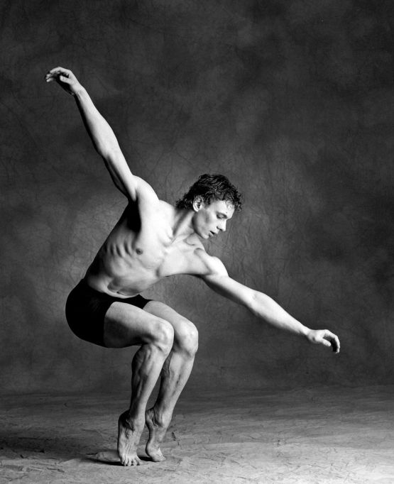 master class  KEITH ROBERTS NAMED BALLET MASTER AT AMERICAN BALLET THEATRE