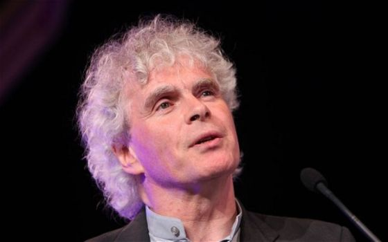 musica  Sir Simon Rattle y la Berliner Philharmoniker en el Teatro Real